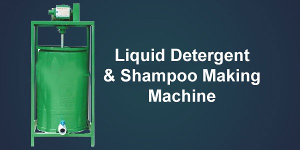 soap machine manufacturer
